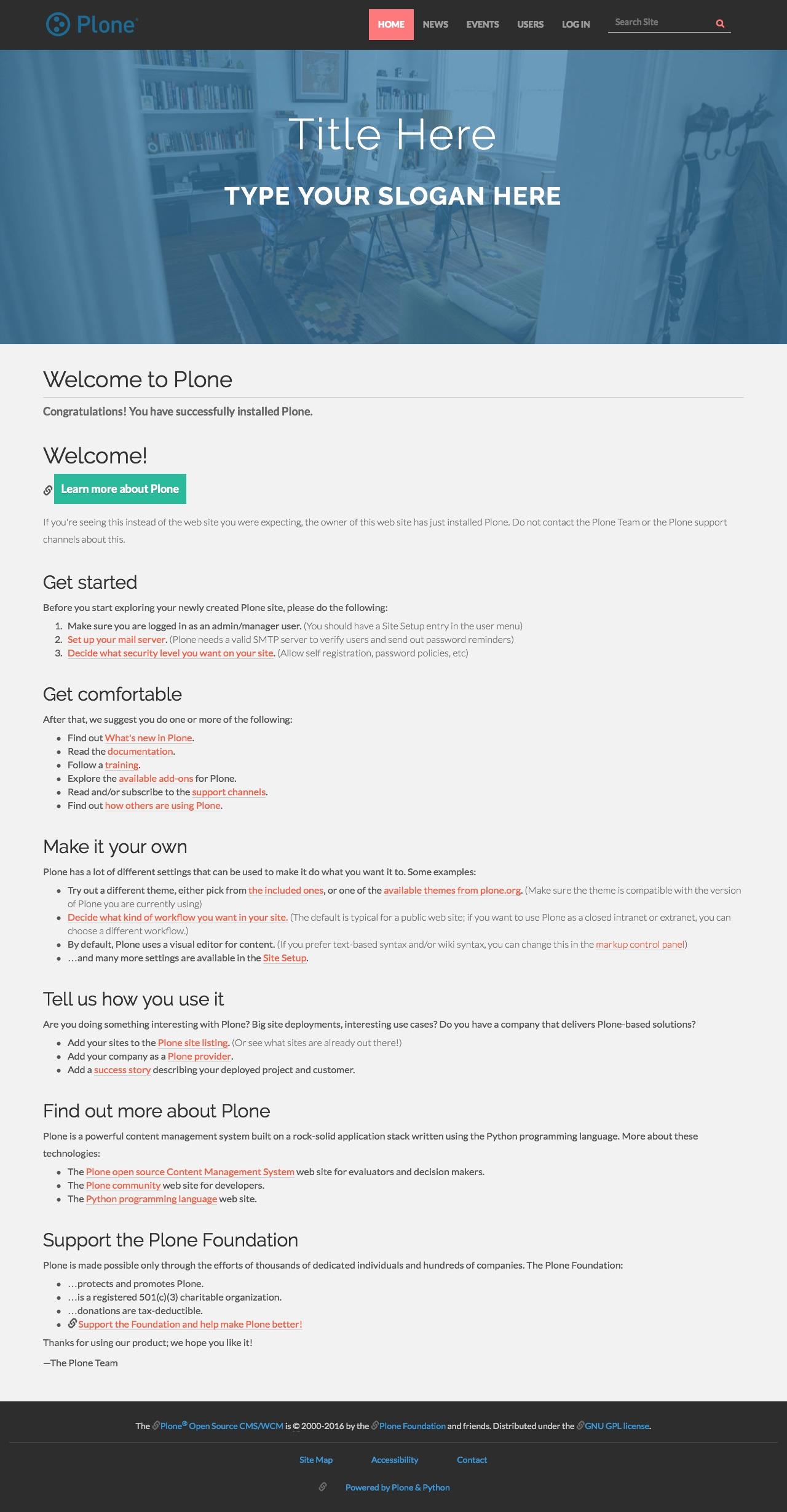 docs/plonetheme.spot-screenshot.jpg